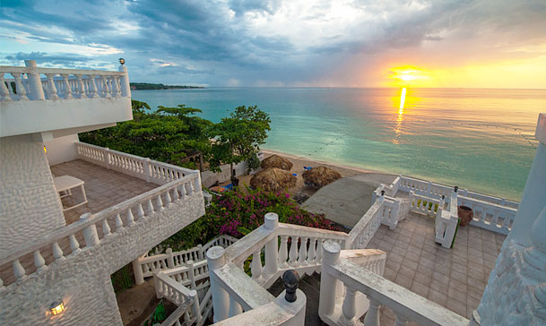Jamaica villas and hotels in Jamaica ask us about Jamaican