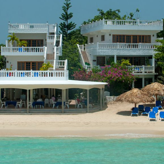 Beach House Condos Negril For Sale