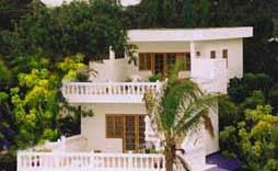 Accomodations in Negril