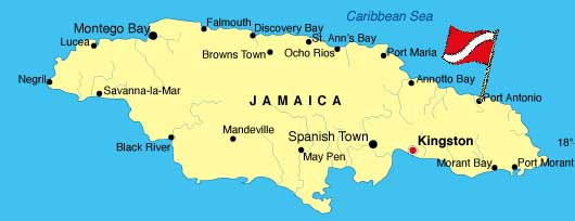 Jamaica Weather Negril Car Insurance Cover Hurricane Damage
