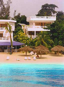 Jamaican Honeymoon Villas