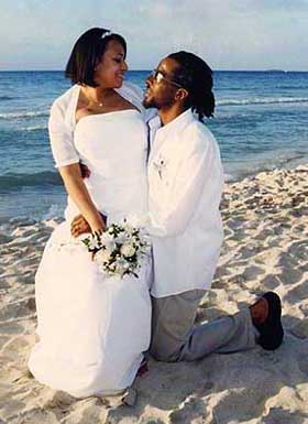 Jamaica Weddings